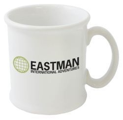Tankard Earthenware Mug