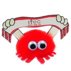 Scarf Handy Logo Bug
