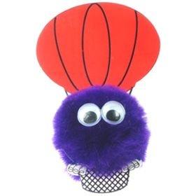 Balloon Logo Bug