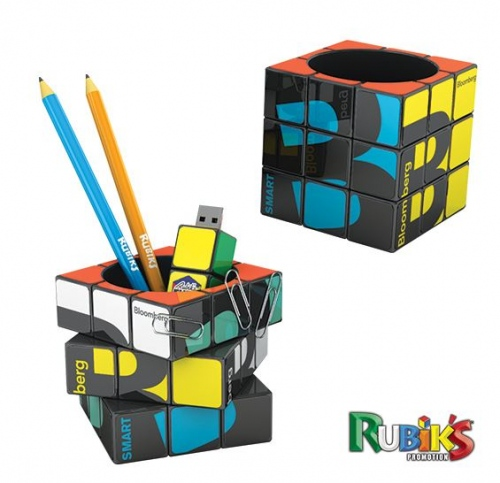Rubix Pen Pot