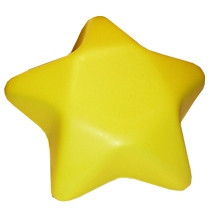 Star Stress Toy