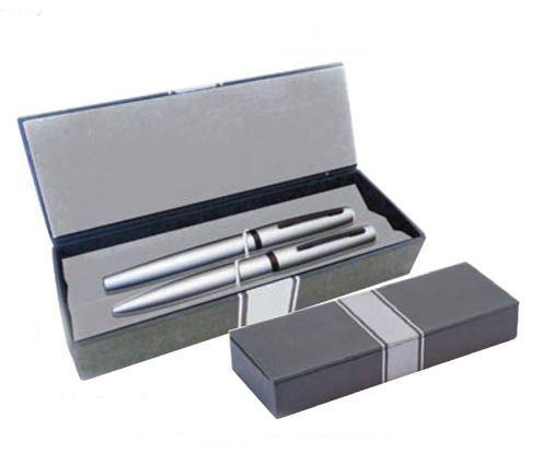 Onyx Double Pen Box