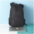 "Journey 15.4"" Heavy-Duty Handle Laptop Backpack 1"