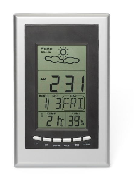 Weather Station Deluxe