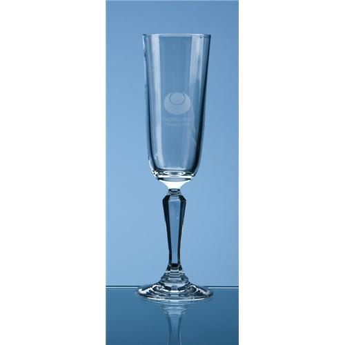 Tuscany Crystalite Champagne Flute