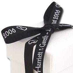 10 mm Printed Ribbon