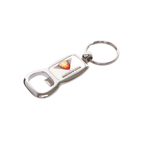 monaco bottle opener keyring uk corporate gifts. Black Bedroom Furniture Sets. Home Design Ideas