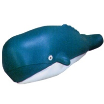 Sperm Whale Stress Toy