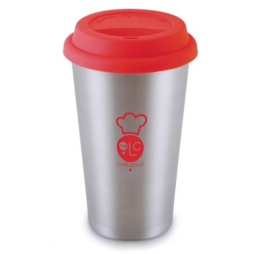 Take Out Travel Mug