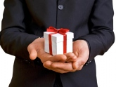 What Happens to the Corporate Gifts You Give?