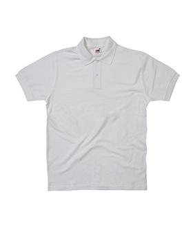 Premium Cotton Polo