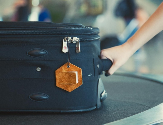 The 6 Types of Promotional Luggage Tag and How to Use Them