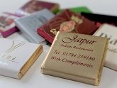 Neapolitan Chocolates - A Guide to Perfectly Branded Chocolate Squares