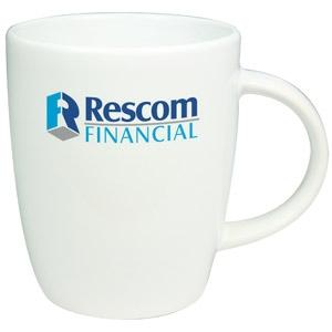 Darwin Ceramic Mug