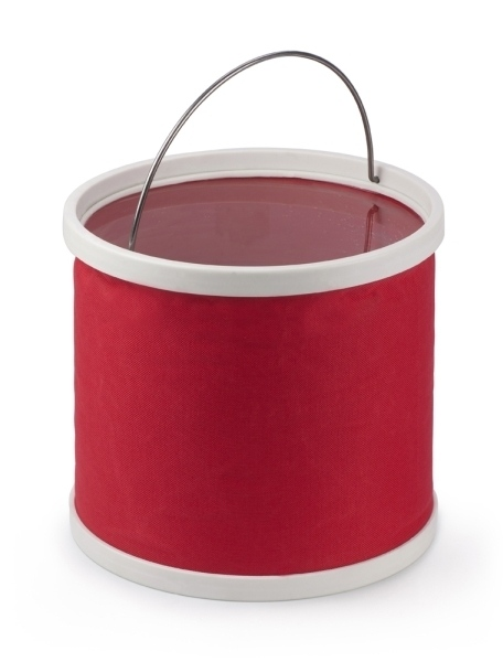 Foldable Barrel Bag
