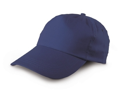Cap With Cotton Twill