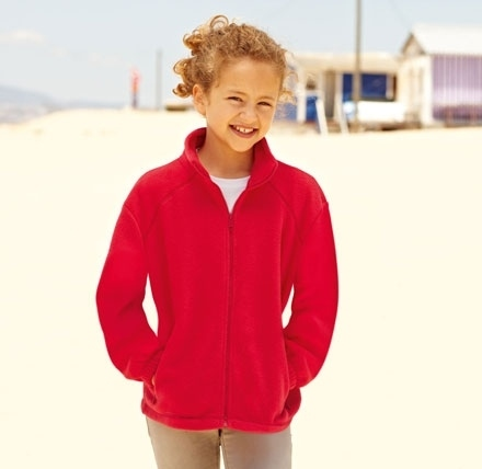Youths Outdoor Fleece