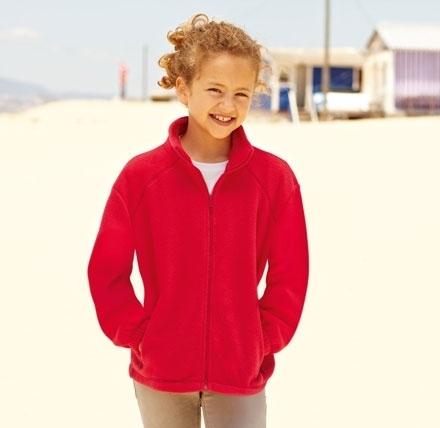 Youths Outdoor Fleece
