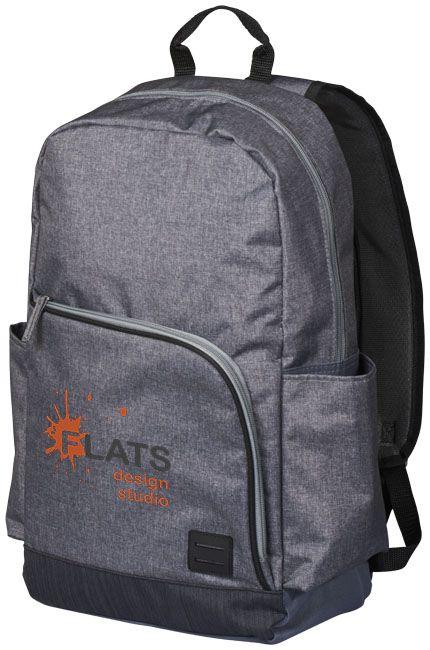 "Grayson 15"" Laptop Backpack"