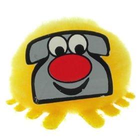 Budget Telephone Logo Bug