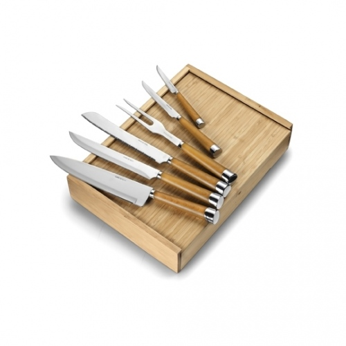Set Of Six Kitchen Utensils