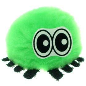 Budget Eyes Logo Bug