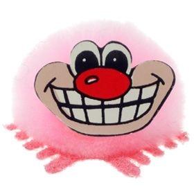 Budget Logo Bug Toothy