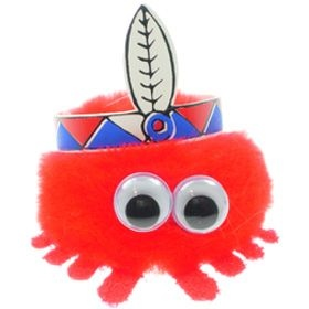 Indian Logo Bug