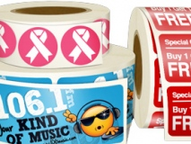Promotional Stickers: 6 Brilliant Ideas for How and When to Use Them in Your Marketing