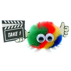 Movie Handy Logo Bug
