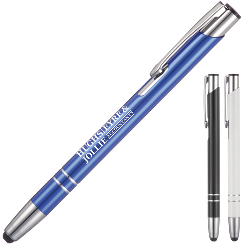 Beck Stylus Ball Pen