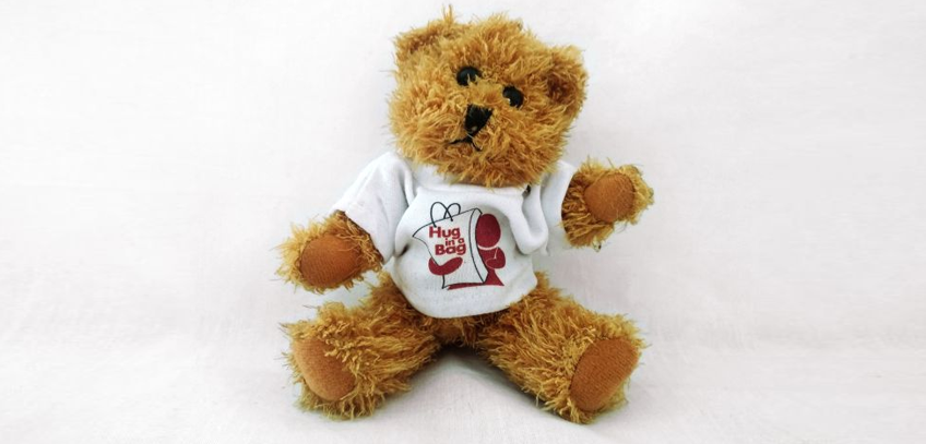 Promotional Teddy Bears