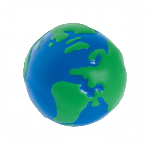 World Stress Ball