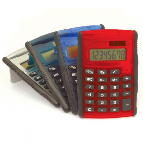 Gauss Flip Cover Calculator