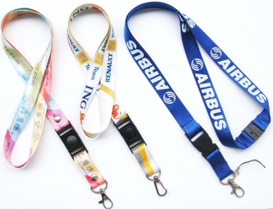 Promotional Lanyards UK - Personalisation Guide