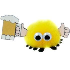Beer Handy Logo Bug