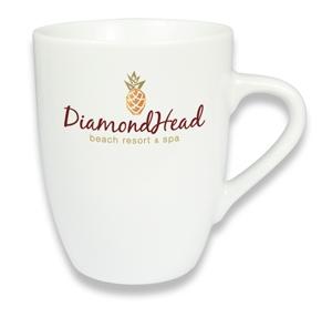 Marrow Porcelain Mug