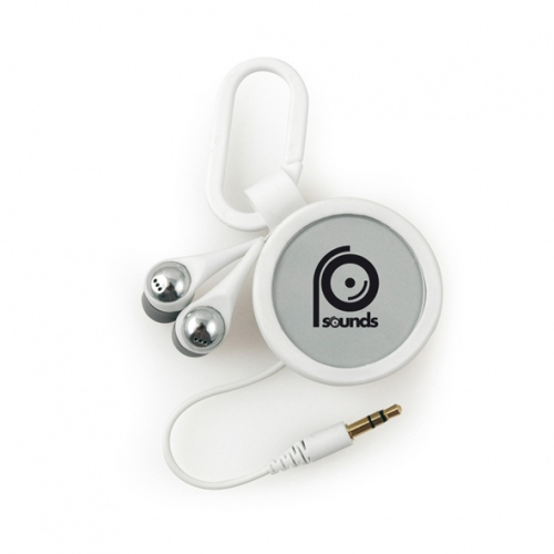 Oak Earphones