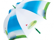 Promotional Spectrum Sport Umbrellas Give You Ultimate Brand Recognition