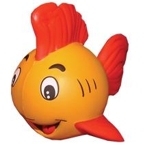 Goldfish Shaped Stress Toy