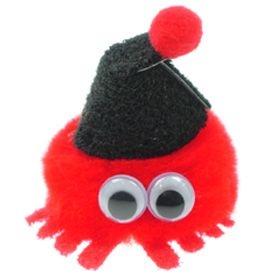 Bobble Hat Logo Bug