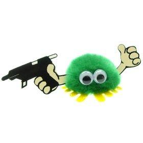 Gun Handy Logo Bug