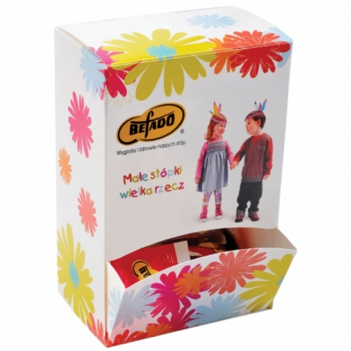 Mini Lollipops in a Box