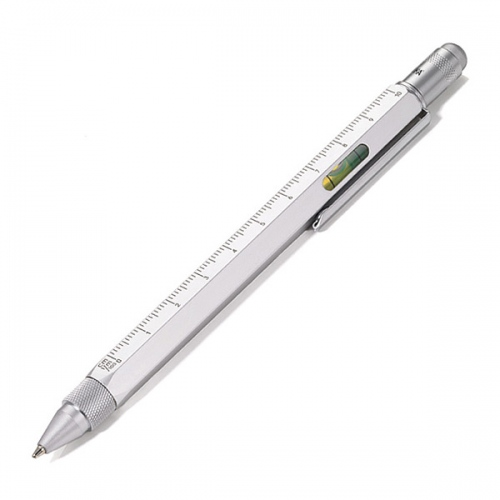 Multi-Function Construction Pen