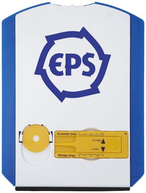 Spot 5-In-1 Parking Disc