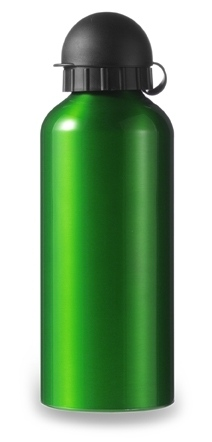 Metal Drinking Bottle