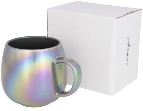Glitz Iridescent Mug