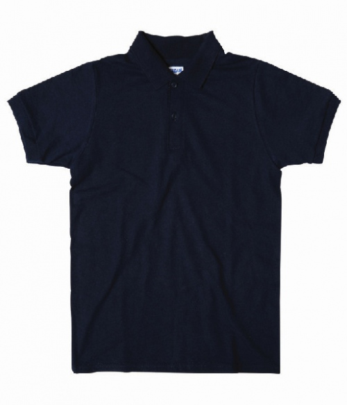 Youths DryBlend 50/50 Polo