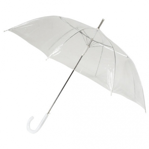PVC Walking Umbrella