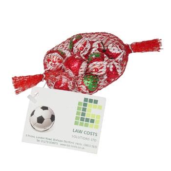 Christmas Character Nets